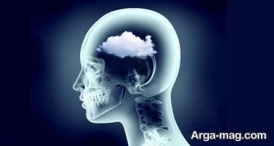 علل ایجاد مغز مه آلود
