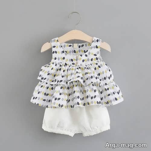 مدل لباس برای کودکان