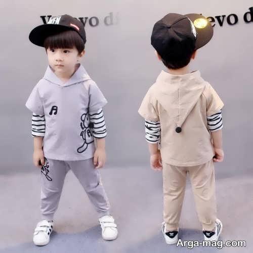 لباس برای کودک