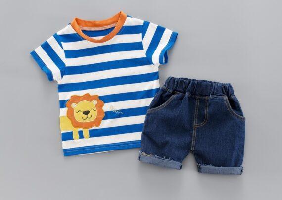 مدل لباس کودک زیر دو سال