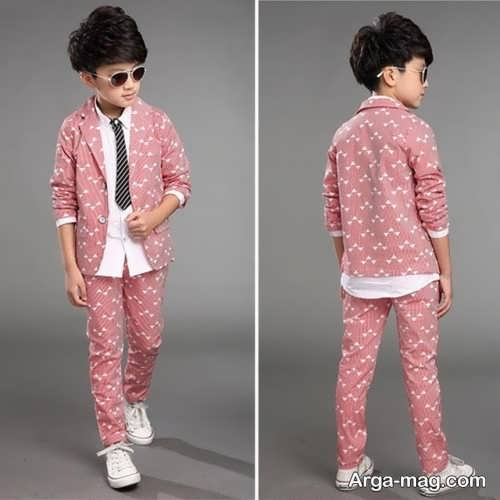 لباس بچه گانه پسرانه