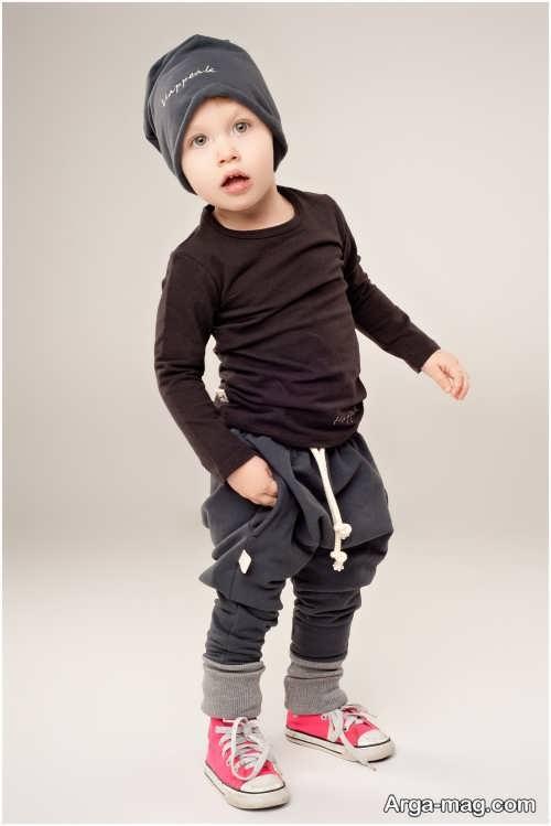 لباس کودک زیر 10 سال