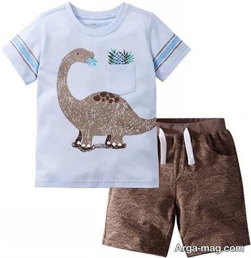 لباس فانتزی برای کودک