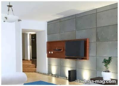 کاربرد دیوار های های کوتاه در منزل