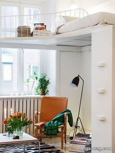 آشنایی با کاربرد سقف های بلند در منازل