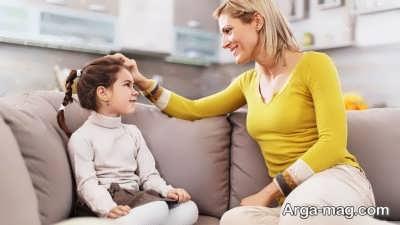 کودک لجباز را چگونه قانع و متقاعد سازیم؟