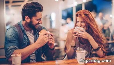 رفتار مناسب با همسر درونگرا به چه صورت است؟