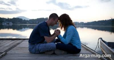 رفتار با شوهر درونگرا