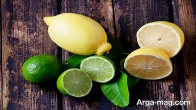 تاثیر ماست لیمو ترش در رفع تیرگی پوست