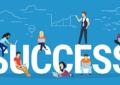 متن انگلیسی در مورد موفقیت