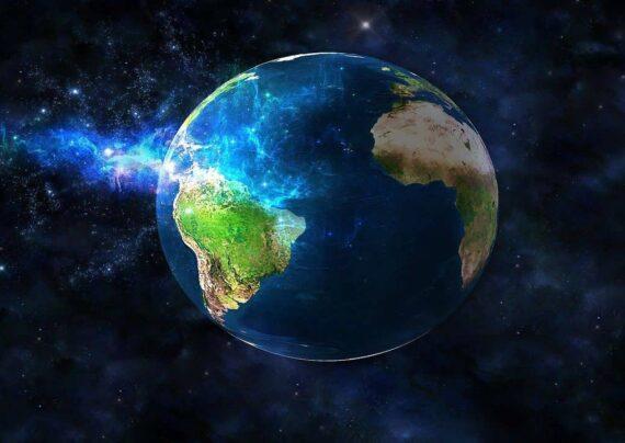 علت حس نشدن چرخش زمین چیست؟