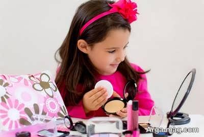 سندروم پرنسس کوچک و خودبرتر بینی در کودکان