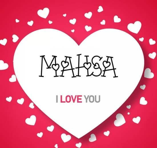 مجموعه ای احساسی از عکس نوشته های نام مهسا برای پروفایل