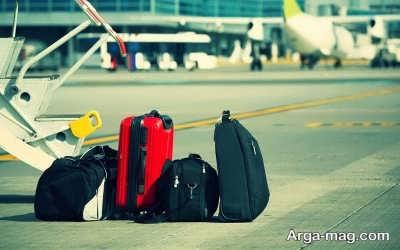 کسب درآمد در سفر و مسافرت