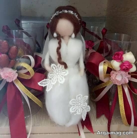 آموزش ساخت عروسک کچه ای با روشی زیبا و دوست داشتنی