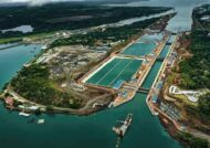 بررسی کانال پاناما