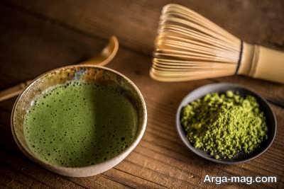 خواص چای ماچا در تقویت قلب