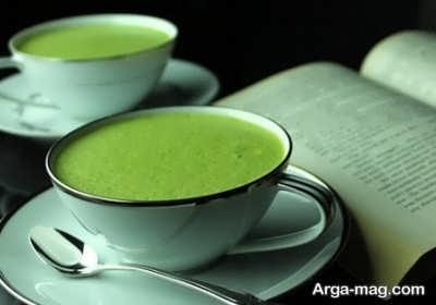 خواص مختلف چای ماچا