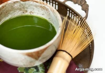 چای ماچا و خاصیت های مفید آن