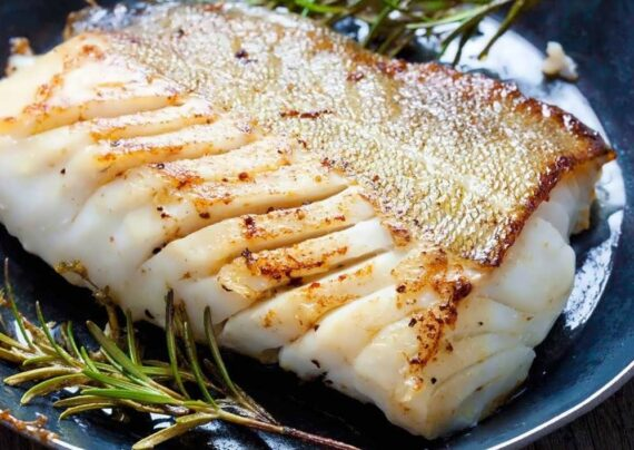 انواع خواص ماهی سفید