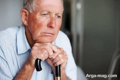 ازدواج مجدد در پیری و سالمندی