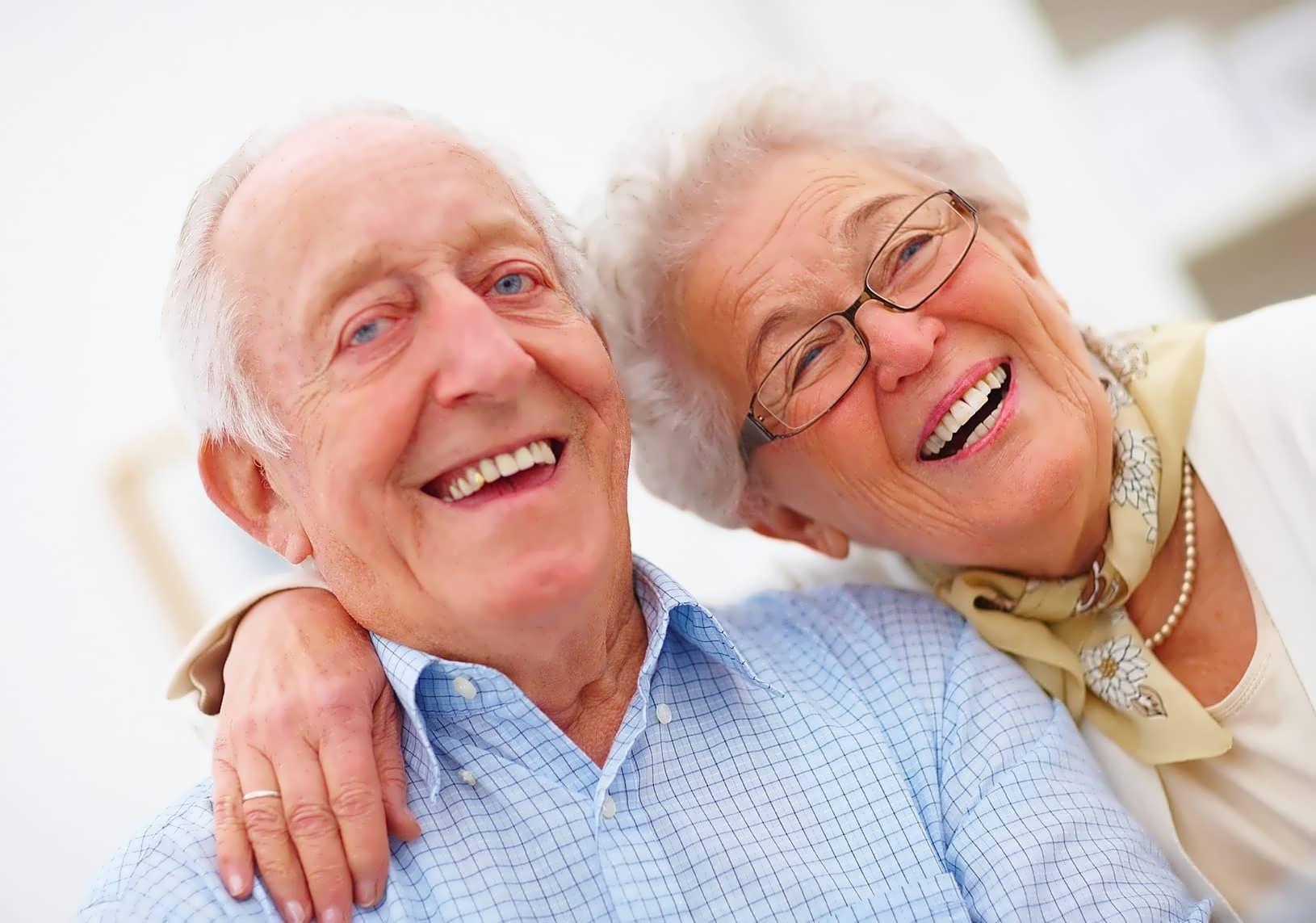 ازدواج مجدد در دوران پیری