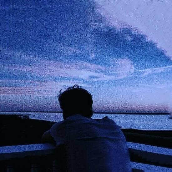 ایده هایی زیبا و جذاب از عکس پروفایل آسمان برای انواع شبکه های مجازی