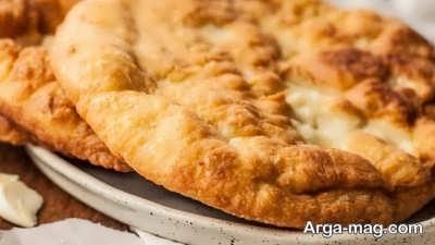 طرز تهیه نان سوروک با روش اصلی و طعم واقعی