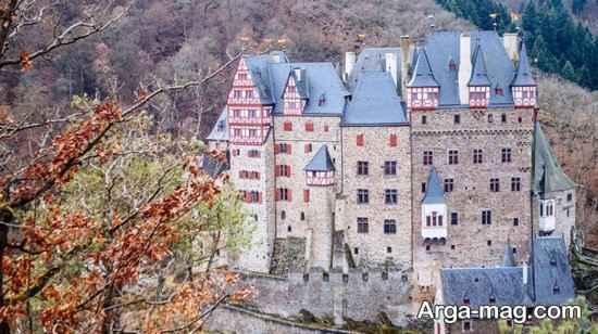 قلعه تورینگن