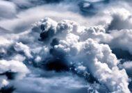 دلایل حرکت ابرها