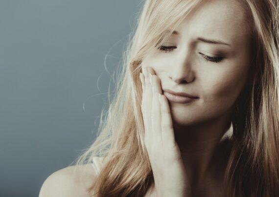 آشنایی با علت دندان درد شبانه
