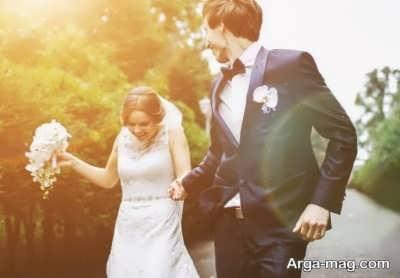 ازدواج سفید چیست و به چه شکل است؟