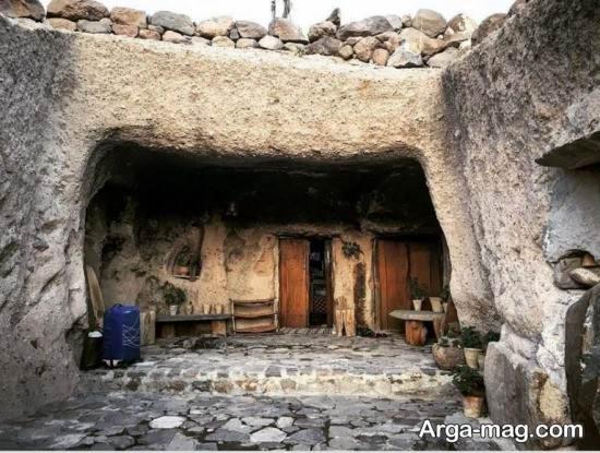 مکان های دیدنی شهر بابک
