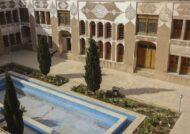 مکان های دیدنی شهر بابک کدام اند