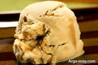 طرز تهیه بستنی موزی با طعم عالی و فوت و فن های درست کردن آن
