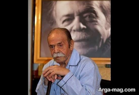 زندگی نوشته جدید محمد علی کشاورز