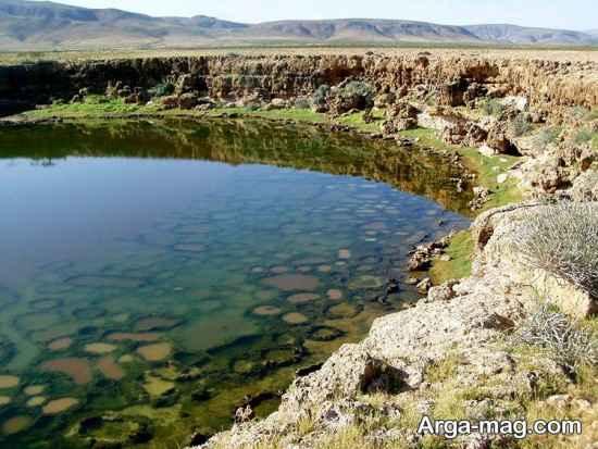 دریاچه سقطرا