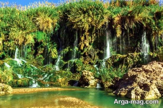 آبشار خرو
