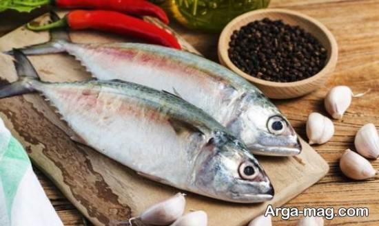 راه های تشخیص ماهی تازه