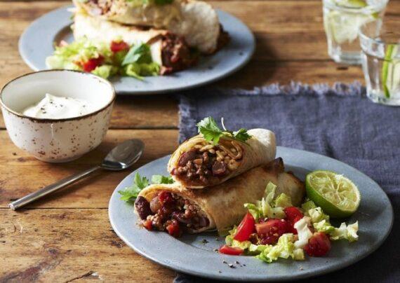 طرز تهیه فاهیتا گوشت