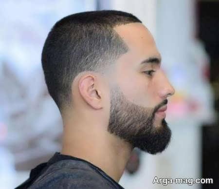 مدل موی مردانه ساده برای محرم