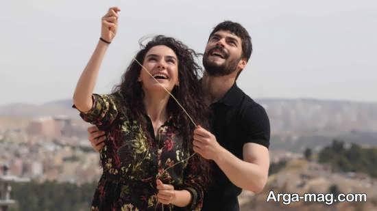 آشنایی با بیوگرافی آکین آکینوزو بازیگر ترکیه ای