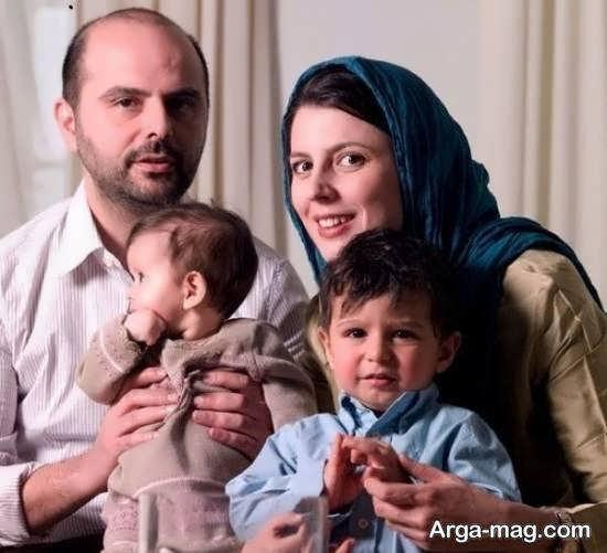 آشنایی با بیوگرافی علی مصفا بازیگر محبوب و موفق