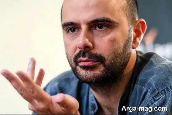 بیوگرافی علی مصفا و آنچه کمتر از وی شنیده اید