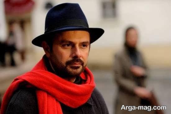زندگینامه علی مصفا بازیگر موفق و مشهور ایرانی