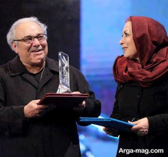 آشنایی با زندگینامه محمد کاسبی بازیگر موفق و سرشناس