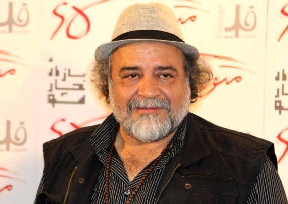 آشنایی با بیوگرافی محمدرضا شریفی نیا بازیگر پیشکسوت و مطرح سینما و تلویزیون