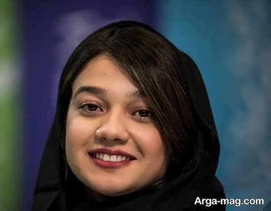 زندگینامه صدف عسگری بازیگر توانا و بااستعداد ایرانی