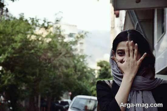 شرح زندگی صدف عسگری بازیگر بااستعداد و پرانرژی ایرانی