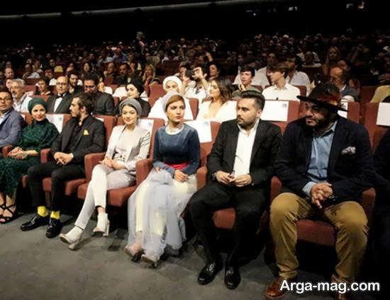 آشنایی باا بیوگرافی صدف عسگری بازیگر جوان و نوظهور ایرانی